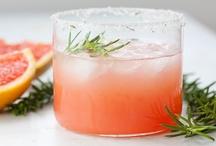 cocktails + nosh / by Beth Dryden