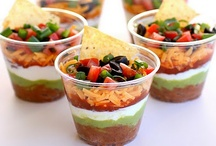 Recipe: Yum! /  appetizers, snacks and soups / by Jennifer Vola