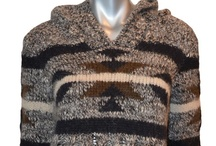 Fall Sweater Love / by FASHION FIRST