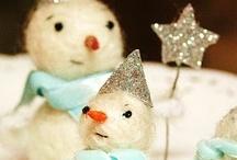 handmade christmas / ideas for making christmas handmade... / by Patty Rybolt