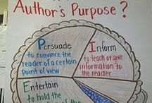 Literacy / by Amy Overbaugh DeDobbelaer