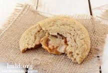 Cookies...so yummy! / by Carolyn Greer