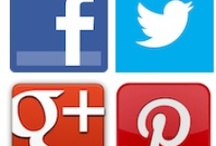 Online / Blogging tips, social media tips, etc. / by Ann Harquail (My Nearest & Dearest)