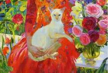 Art or something like it / by William Morris