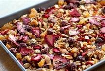 Lean & Healthy Snacks / by Wellness Maggie