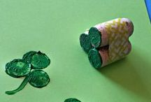 St. Patrick's Day / by Sarah