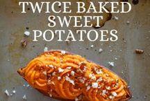 Recipe: Salads & Vegetables / Salads, Sides & Meatless Dishes / by Jennifer Vola