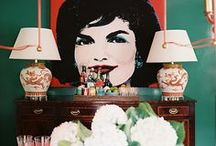 home decor and inspiration / by Emily Eggen