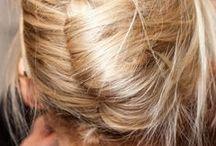 beautiful hair...lookbook / by Linda Ervin