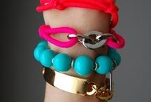 Jewelry / by Veni Hardy