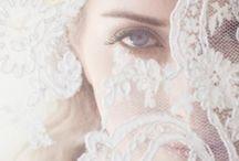 """• Wedding Style • / """"Every girl has their own wedding dream""""  / by • Ann Tran •"""