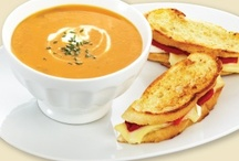 Soup & Sandwich Combos / by Campbell Canada