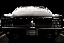 Automotive Art / automobiles   cars   trucks   motorcycles   muscle car   classic car   concept car   race car   wheels   convertible / by Chris Sims