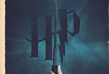 harry potter / by margot