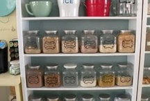 Dips, Mixes & Sauces / by Sheri Schultz