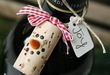 """Christmas Crafts and Food ❄ Shared Pins Between Pinning """"Friends"""" / Let's Start a Shared Christmas Board = ) Come Join us! Let me know if there is anyone you wish to invite to contribute as well!! If you wish to join...Add a Comment to one of my pins : )  Happy Pinning! XoxoxoxoxO / by laura"""