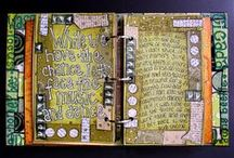 Art Journal 2 / by Theresa Merkling