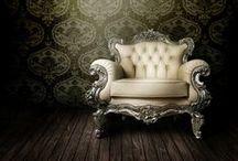 Fantabulous Furniture  / by Brandy Gray