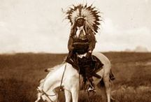 Native American Indian Love  / {of the Oglala Sioux Heritage} / by Brandy Gray