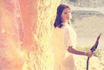 Sacred Woman / by Lori Andrus