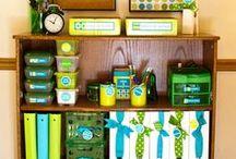 Organization / by Sophia Jorris
