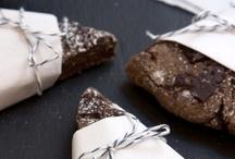 Gluten Free Goodies / by Sophia Jorris