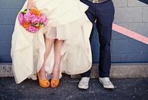 Wedding Love / by Sophia Jorris