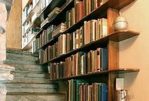 For the love of books / by ♕ Khushbu Merchant