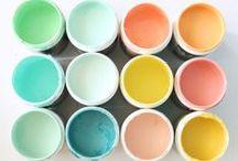 Color / by Sophia Jorris