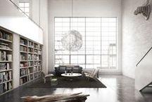 ModernArchitectureILove / by Laurie Kaiser