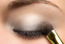 Make up ideas / by Malinda Gregory