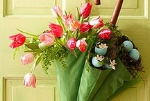 Craft Ideas/Floral design / by Malinda Gregory