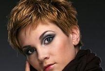 Hair Cut Ideas / by Malinda Gregory