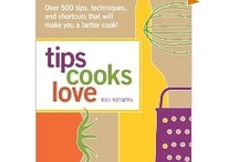 Helpful Hints in the Kitchen / by Cathy Setter