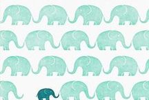 patterns / by Soramist Chintanamanus