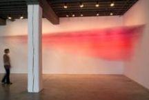 installation+sculpture / by Soramist Chintanamanus
