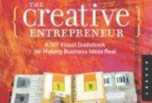 The Creative Entrepreneur / by Heather Hunter