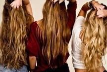 hair / by Jordan Krueger