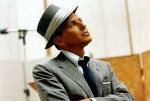 Sinatra / by Heather Hunter