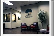 Outreach Offices / by La Hacienda Treatment Center