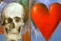 Jim Dine / by Heather Hunter
