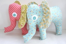 Crafts - Sewing / by Jan Horwood