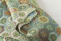 Crochet / by Wendy Gerwin-Zeitler