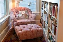 Home - Before-and-After Inspiration / by Jan Horwood