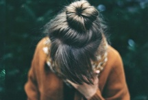 hair & wear / by Louisa Makaron