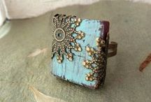 Crafts - Jewellery / by Jan Horwood