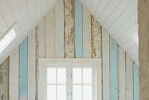 Home - Floors, Walls, Ceilings / by Jan Horwood
