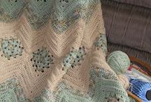 Crafts - Crochet for the Home / by Jan Horwood