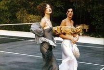 Fashion / by Grey Likes Weddings