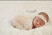 Photography | Newborns / by Megan Barry